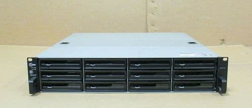Synology Rackstation RS3614XS+ 12Bay SATA Rackmount NAS Network Attached Storage